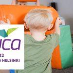 نمایشگاه آموزش و تحصیل EDUCA 2022 فنلاند