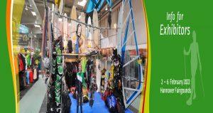نمایشگاه گردشگری و اوقات فراغت ABF 2022 آلمان
