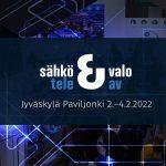 نمایشگاه برق ، مخابرات ، صوتی و تصویری ELECTRICAL INDUSTRY, TELECOMMUNICATIONS, LIGHT AND AV 2022 فنلاند